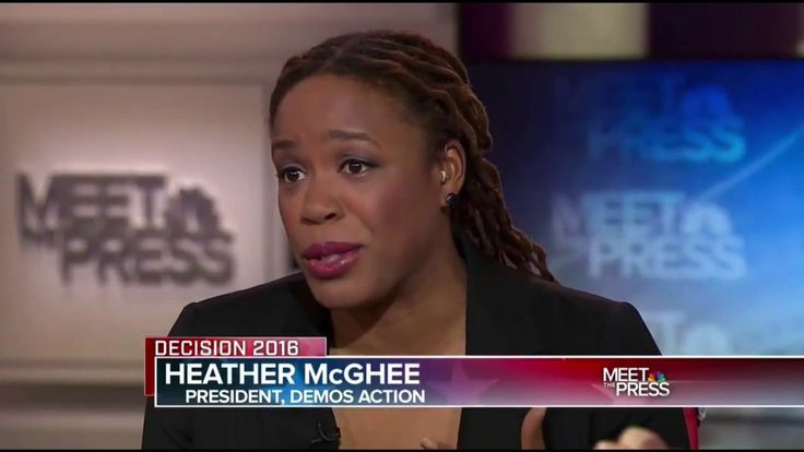 Heather McGhee on Donald Trump, the Democratic Party, and the Biggest Is...