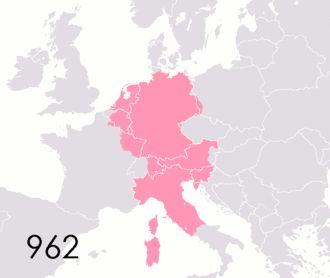 Heiliges Römisches Reich – Wikipedia