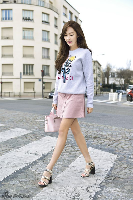 25 Best Ideas About Jessica Jung Fashion On Pinterest Jessica Jung Style Jessica Jung And