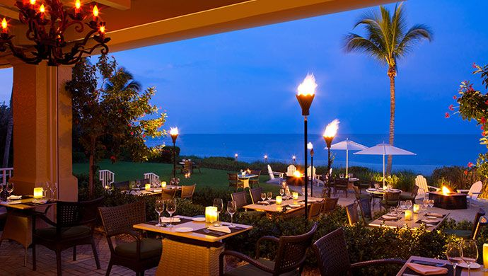 Best Restaurants in Naples Florida | LaPlaya Beach & Golf Resort