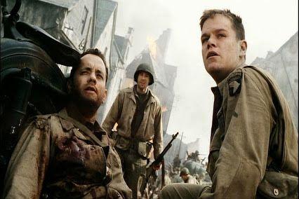 Clássicos Cinemark exibe O Resgate do Soldado Ryan neste sábado, domingo e na próxima quarta-feira. Confira no site Arroz de Fyesta o preço dos ingressos e os horários de exibição.