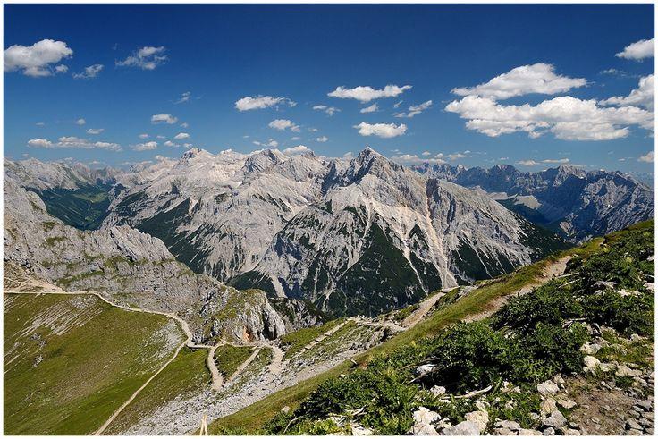 Isartal - Im Karwendel