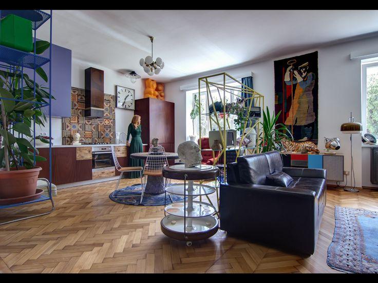 Interiordesign BPd