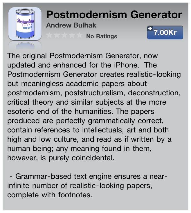 2 1 brainstorm for the essay purdue online writing postmodern