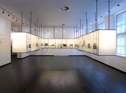 Oschatz Visuelle Medien | Uhrenmuseum Glashütte