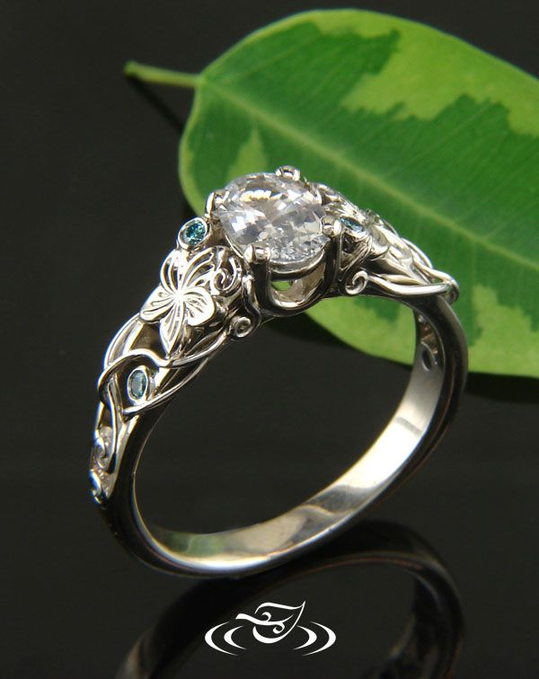 82 best Hawaiian Rings images by World of Rings on Pinterest ...