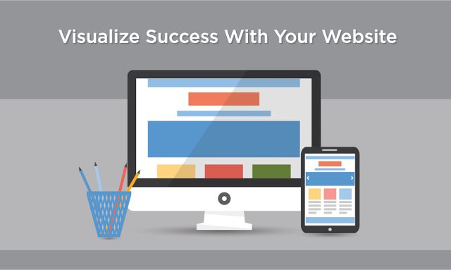 Website design can affect your conversion rate, your profits and the perceived credibility of your business. See how, in this infographic.