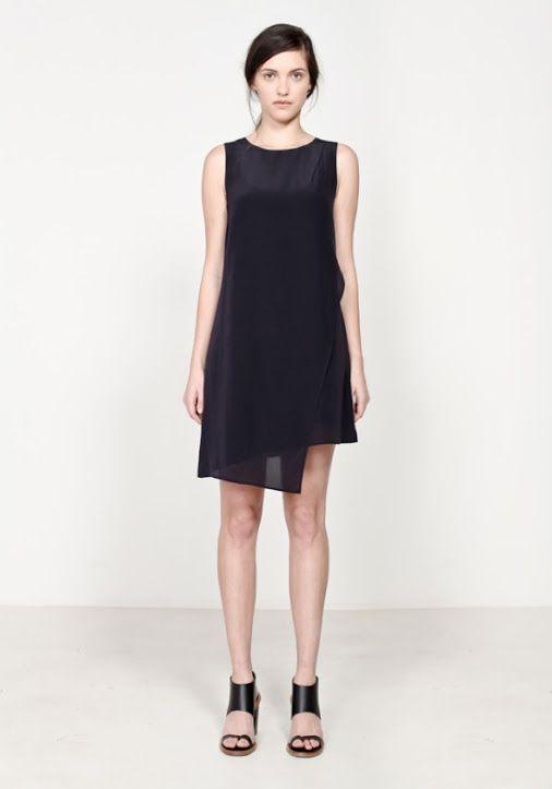 Framework Dress   By Nique