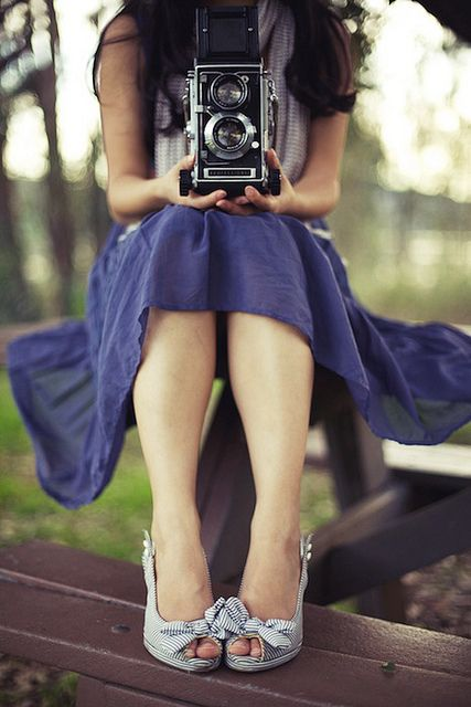 If you like this camera, you will like our Lubitel 166+ http://shop.lomography.com/lomo-lubitel-166
