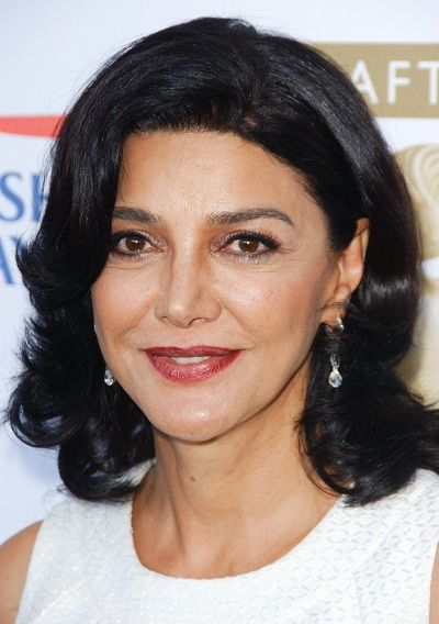 Shohreh Aghdashloo — Ethnicity of Celebs | What Nationality ...
