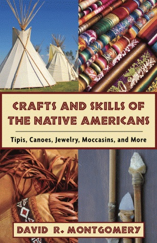 Crafts and Skills of the Native Americans → For more, please visit me at: www.facebook.com/jolly.ollie.77