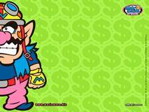 Boo Mansion   Multimedia   Wallpapers   WarioWare Inc.: Mega Microgame$