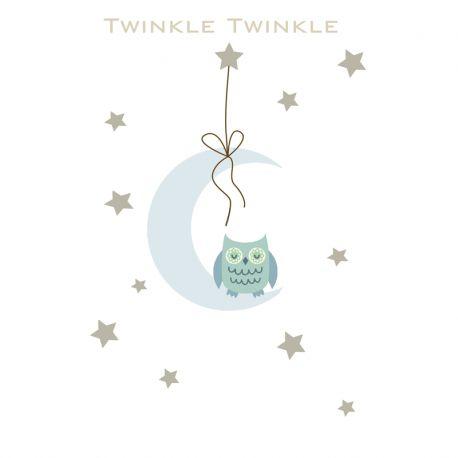 Twinkle Twinkle Wall Stickers