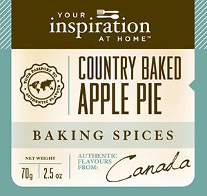 Baking Spices and Gourmet Honey: So easy to use! And be sure to experience how we've captured honey's gooey decadence in a powder. $12.95