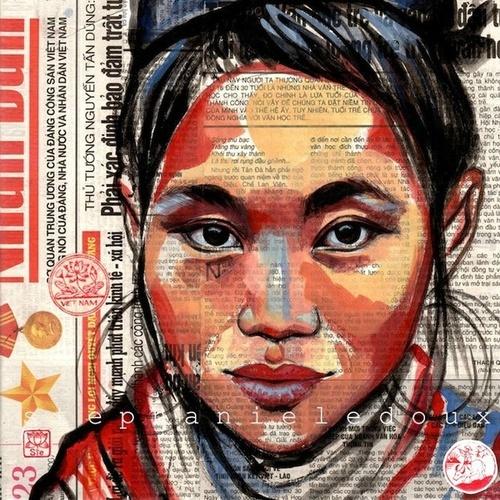 Sapa Vietnam ~ Stephanie Le Doux