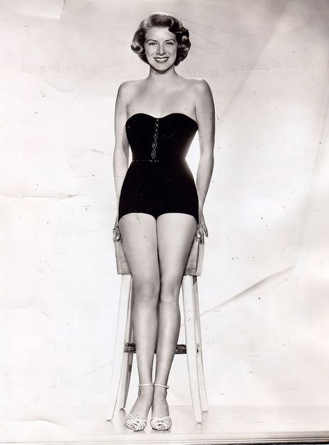 Rosemary Clooney - c.1953