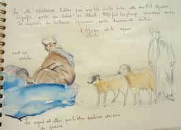 """Résultat de recherche d'images pour """"carnet voyage maroc delacroix"""""""