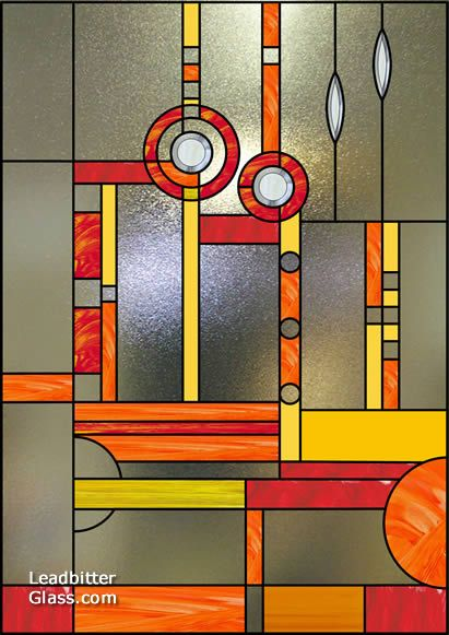 Abstract Stained Glass Pattern - Bing Images                              …