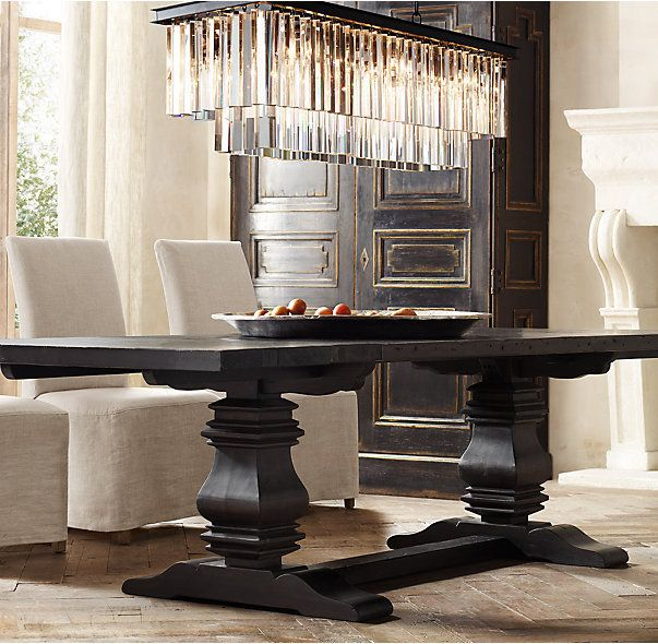 mesas de comedor clasicas | Comedor | Mesas de comedor ...