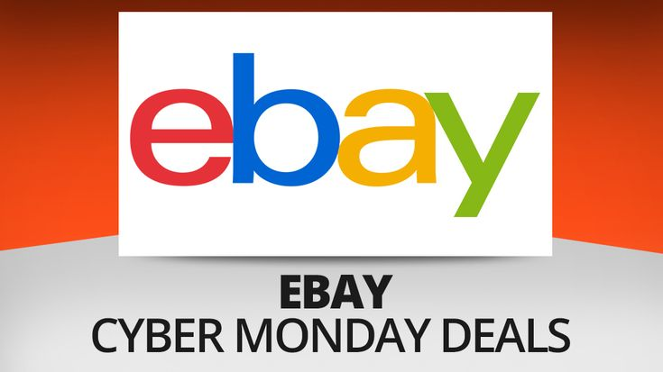Best eBay Cyber Monday deals 2016