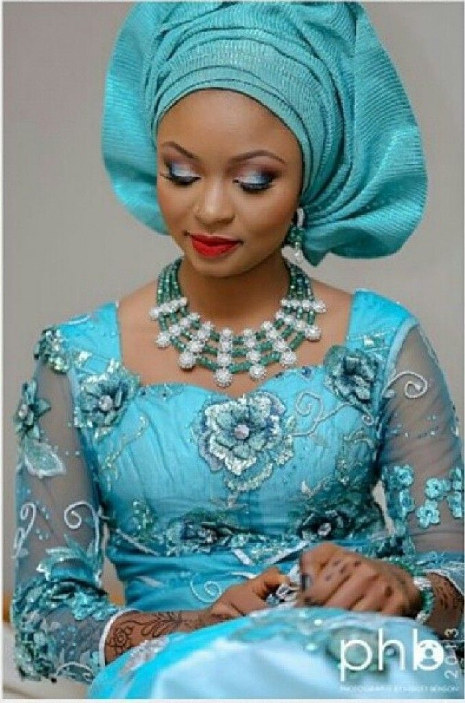 99 Best Images About Nigerian Traditional Outfits On Pinterest