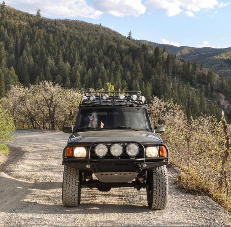 Military Land Rover Discovery 1995: 8664 Best Images About BOV's & Trailers On Pinterest