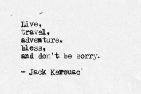 How To Meditate - by Jack Kerouac :http://art-sheep.com/how-to-meditate-by-jack-kerouac/