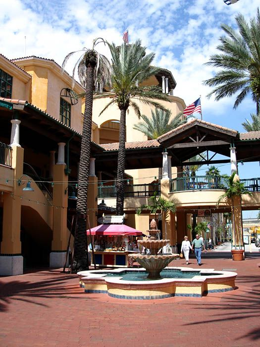 Las Olas Riverwalk Ft Lauderdale
