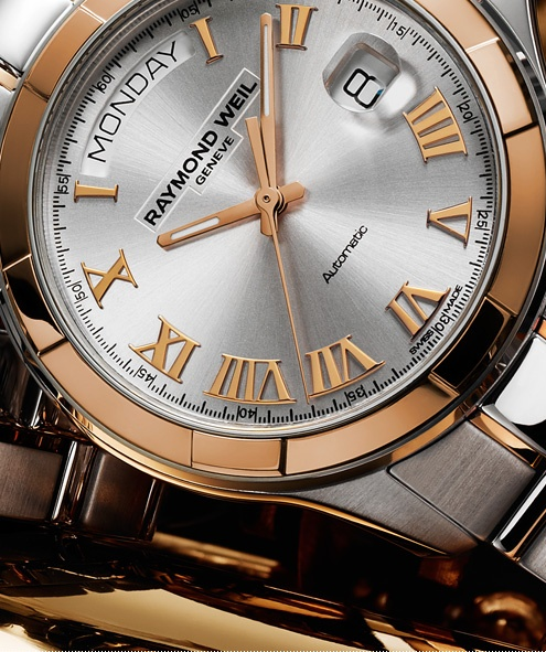Parsifal Watches #luxurywatch #raymondweil Raymond-Weil. Swiss Luxury Watchmakers watches #horlogerie @calibrelondon