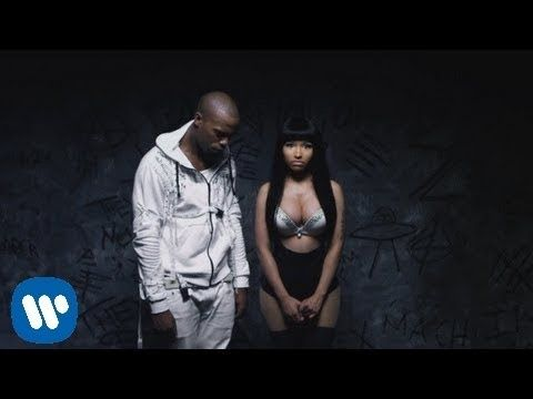 Never been a big B.o.B fan, but this shit is crazy - B.o.B - Out of My Mind ft. Nicki Minaj [Official Video] - YouTube