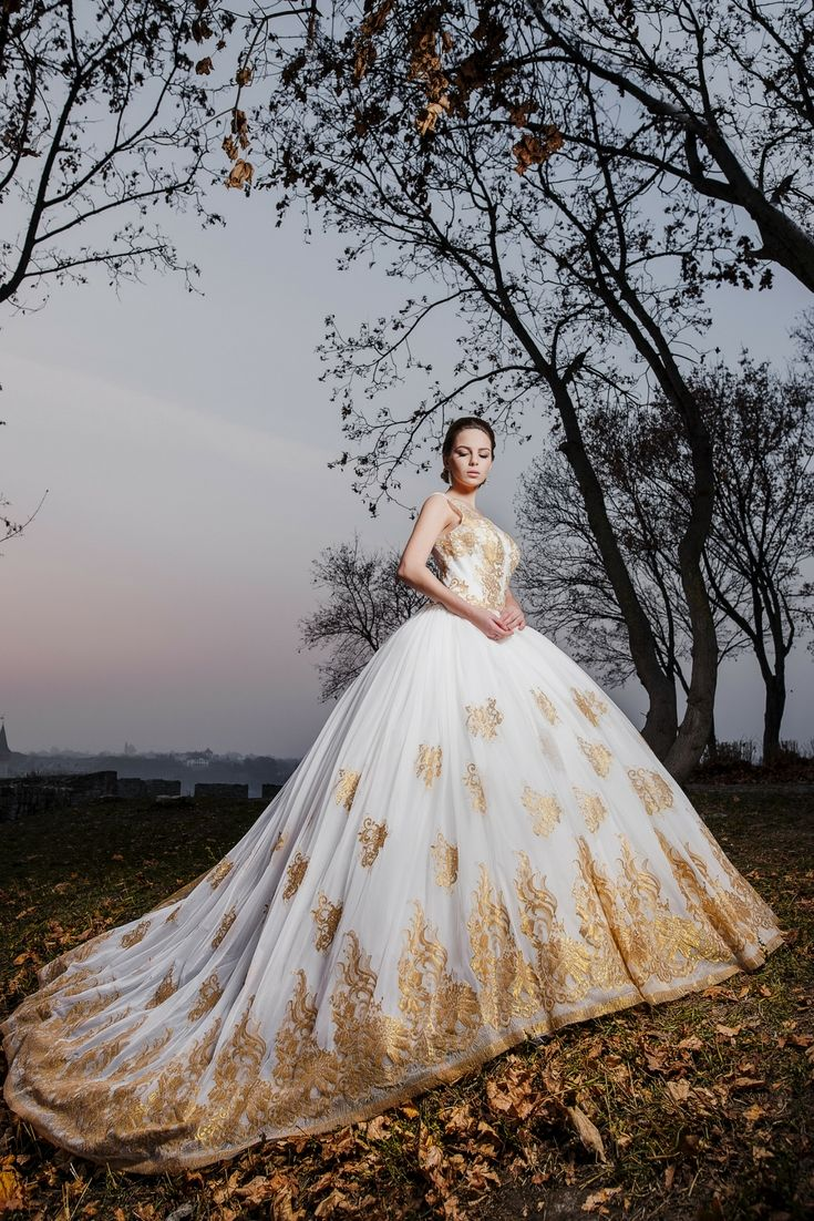 Get Wedding Style » haute couture wedding dresses montreal