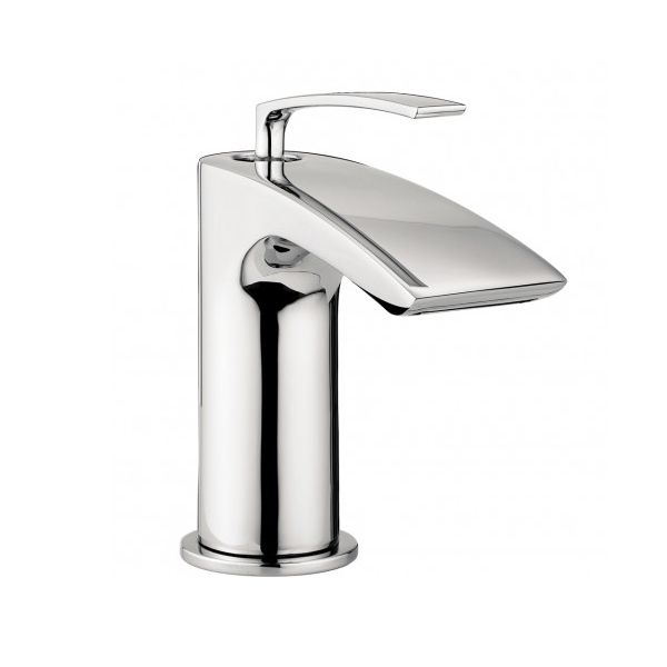 Crosswater Essence Basin Tap ES114DNC £239 http://www.ergonomicdesigns.co.uk/product/ES114DNC~crosswater-essence-mini-basin-mixer-cloakroom-tap.html