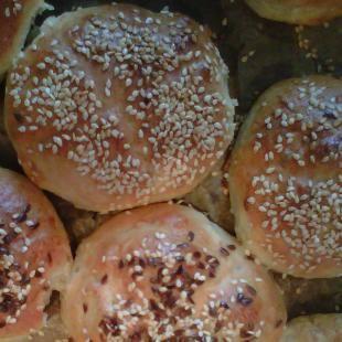 Zsemle házilag, kenyérsütőgép nélkül | Élesztő