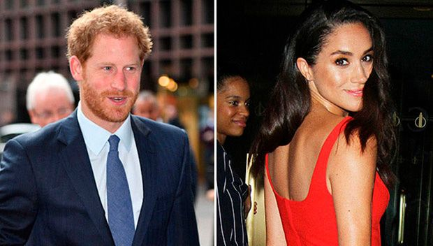 Will Prince Harry Leave Behind Royal Life To Be With Meghan Markle? https://tmbw.news/will-prince-harry-leave-behind-royal-life-to-be-with-meghan-markle  Say it ain't so! A new report on July 6 claims that Queen Elizabeth shut down Prince Harry's request to marry Meghan Markle. What will he choose if forced to decide between the love of his life and his country?!There hasn't been a romantic tragedy as sad as Prince Harry's since Romeo and Juliet. That is, if a new report on July 6 is true…
