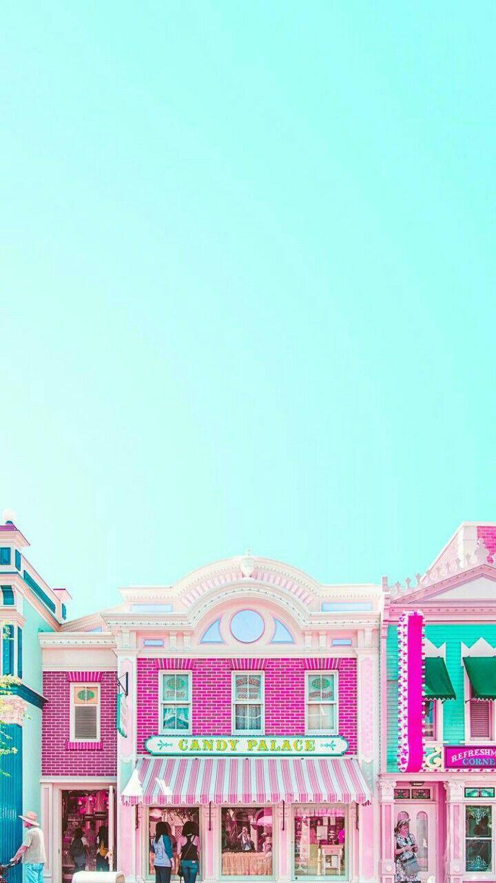 Candy Palace