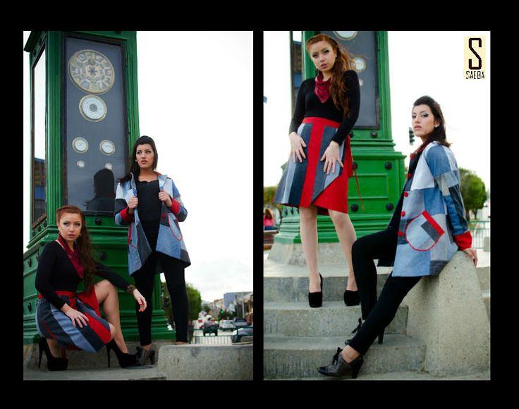 fotografias: Daniel Sandoval asistente fotografico; Gabriel Leiva y  Romina Pissani modelos: Javiera Meza y Pamela Vera