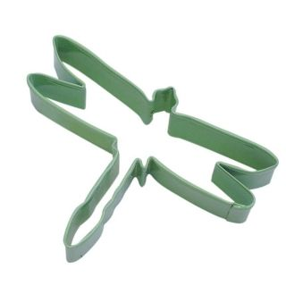 DRAGONFLY COOKIE CUTTER GREEN