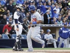 Kershaw y Bellinger impulsan a Dodgers ante Padres