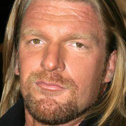 Triple H born 1969