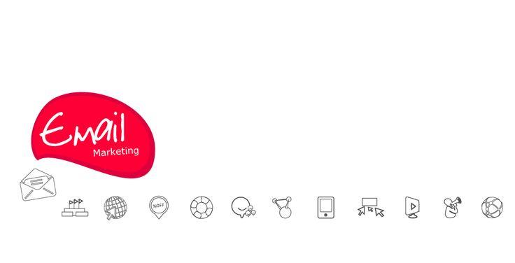 Diseño de iconografía para lineas de productos y servicios.