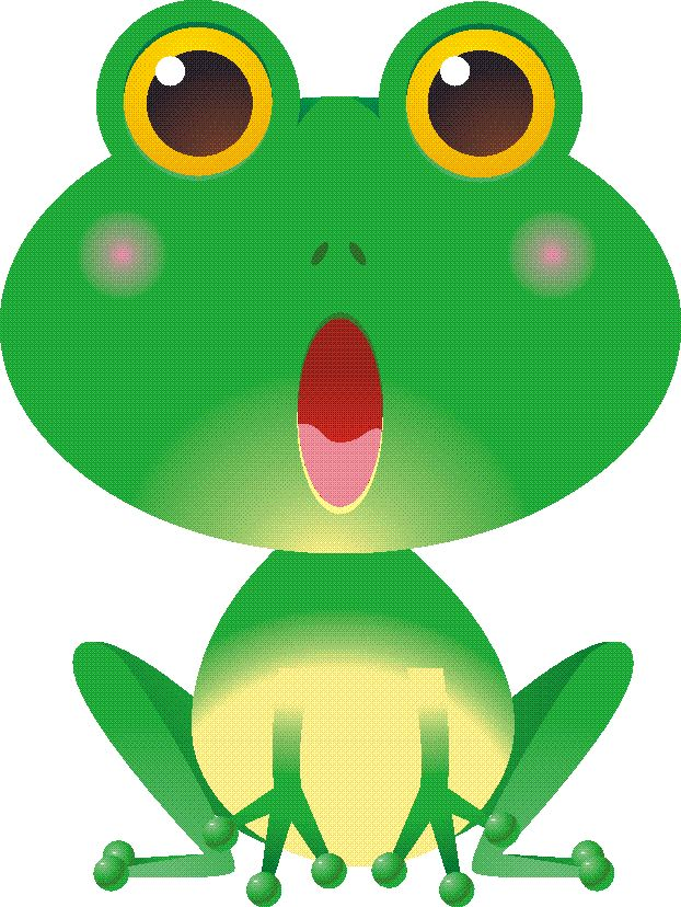 Baby Frog Clip Art Images amp Pictures Becuo