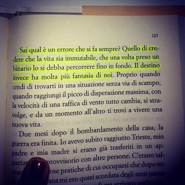 #libri #vadovetiportailcuore #frasi