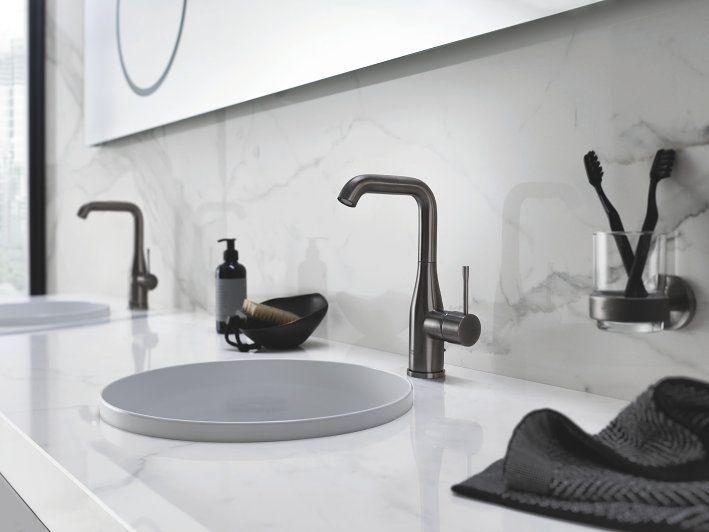 Accessori Per Il Bagno 4 Pezzi Immancabili Home Design