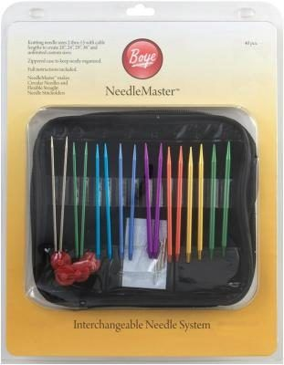 Best Interchangeable Knitting Needle Set - Top Interchangeable Knitting Needle Sets Reviews 2017