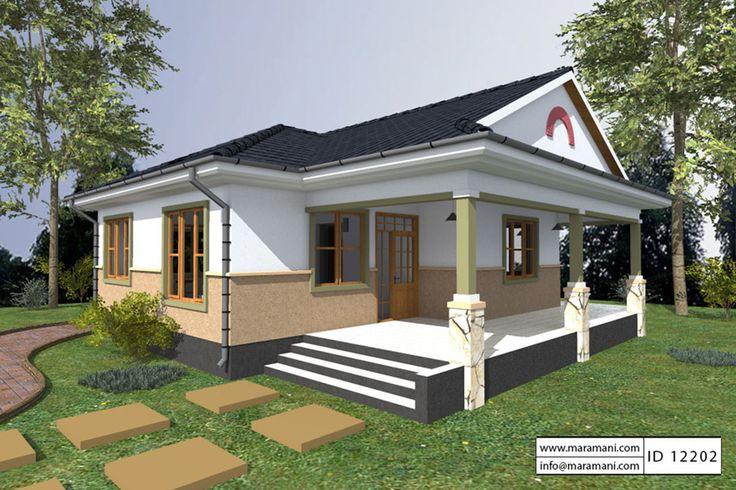 Maramani house and floor plans modern house for 6 bedroom modern house plans