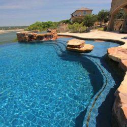 Quartzscapes Barbados Blue Pool Finishes Pinterest