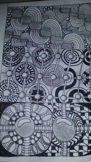 Working Doodle