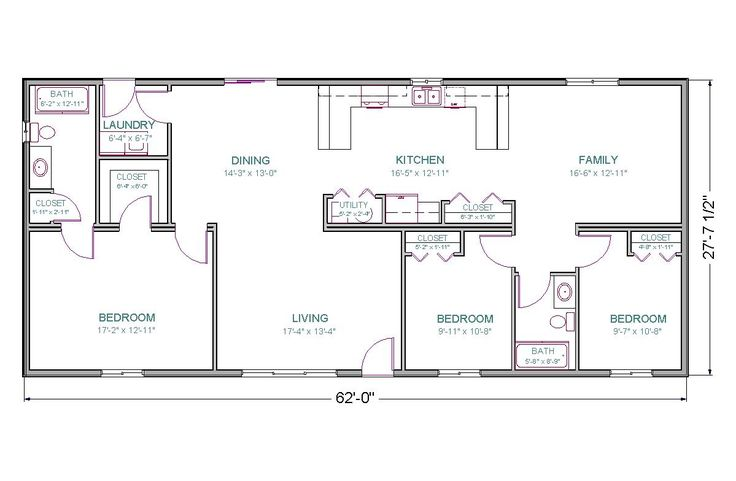 17 best images about floor plans on pinterest house for Monster mansion mobile home floor plan