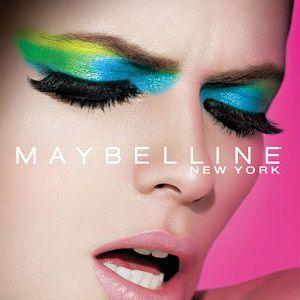 """Concurso 4 años MUI: Maybelline New York""""Celebro los 4 años de @makeupinsiders y participo por productos #Maybelline"""