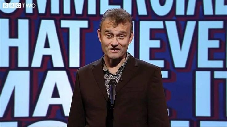 Commercials That Never Made It To Air - Mock The Week - Series 10 - Epis...